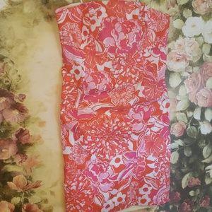 Lilly Pulitzer Sz 8 dress